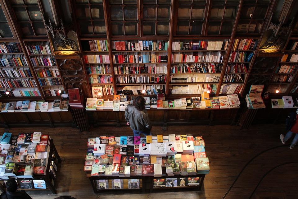 polskie książki w UK